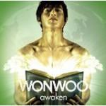 ■WONWOO『awaken』M-6, 7, 8, 9 Rec M-2, 6, 8, 9, 10 Mix&Mastering