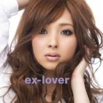 ■阪井あゆみ『ex-lover』M-1:ex-loverPiano