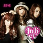 ■Juliet 『23:45』 M-1:23:45 Music & Arranged by THE COMPANY