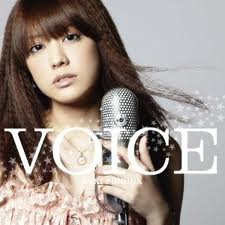 ■福田 沙紀 『VOICE』 M-6:be proud of…  M-8:明日への光 Arranged by KOJI oba
