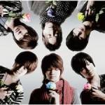 ■超新星 『hana』 M-5:promise  Music by KOJI oba