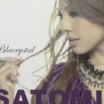 ■SATOMI' 『Blacrystal』 M-6:Regret M-7:Journey M-10:Full Moon Music & Arranged by THE COMPANY