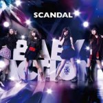 ■SCANDAL 『BABY ACTION』 M-12:one piece  Arranged by THE COMPANY
