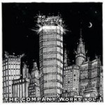 ■THE COMPANY 『THE COMPANY Works vol.1』 Music & Arranged by THE COMPANY