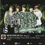 ■NEVA GIVE UP『Cordially』M1, 5, 6, 7 Rec&Mix