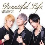 ■WAVE 『Beautiful Life』 Vo Rec